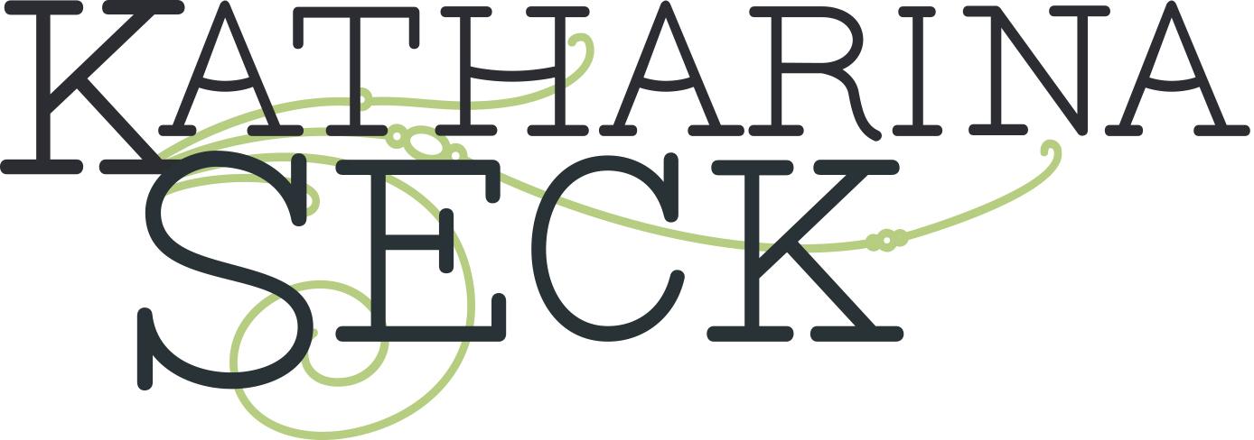 Katharina Seck Logo